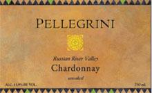 Pellegrini Family Vineyards-Chardonnay